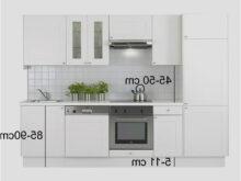 Medidas Estandar De Muebles De Cocina