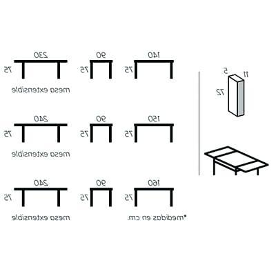 Medidas Mesa Comedor 6 Personas O2d5 Medidas Mesa Edor Set Munity Con De Y Sillas Lucy Para 10