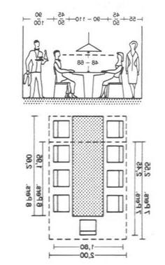 Medidas Mesa Comedor 6 Personas Xtd6 Medidas Re Endables De Mesa Rectangular Para 6 Personas