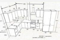 Medidas Muebles De Cocina D0dg Medidas Cocina Planos De Carpinteria Muebles Cocinas Y Muebles