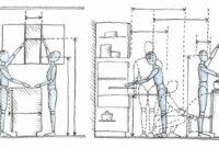 Medidas Muebles De Cocina Drdp Las Medidas De Los Muebles De Cocina Kansei Cocinas Servicio