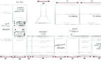 Medidas Muebles De Cocina X8d1 Medidas Muebles Cocina Lujo Muebles De Cocina A Medida Baratos