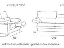 Medidas sofa 2 Plazas Whdr sofà Florida Venta De sofà S Menalib