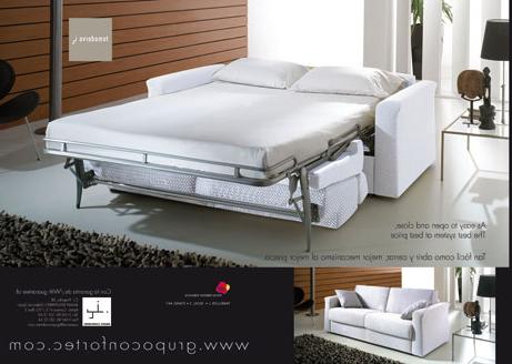 Mejor sofa Cama Q0d4 Grupo Confortec S L Tamoderva Lacama