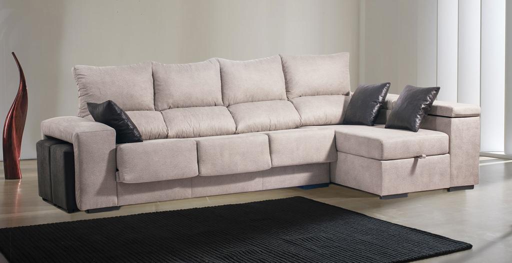Merkamueble sofas Cheslong 3ldq sofà S Chaise Longue Los 7 Magnà Ficos Merkamueble