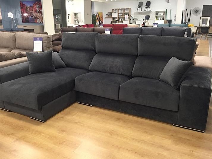 Merkamueble sofas U3dh sofà Chaiselongue Con Arcà N Merkamueble Ponferrada