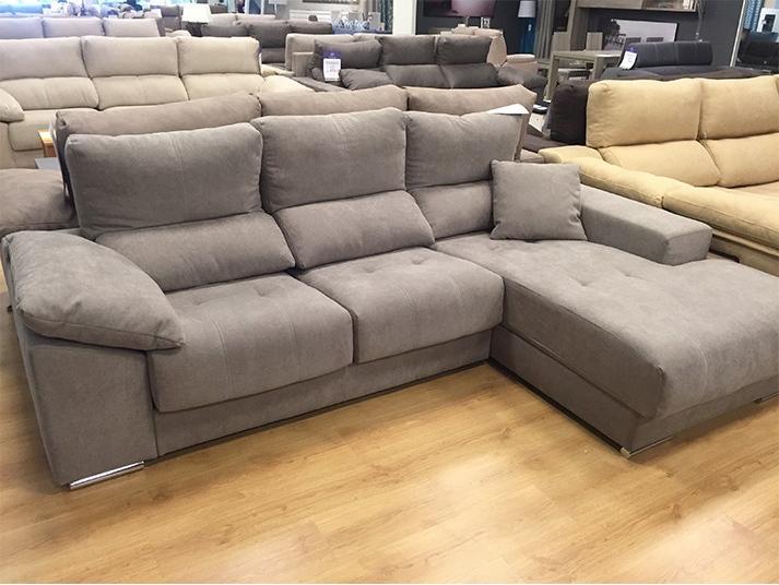 Merkamueble sofas Xtd6 sofà Chaiselongue Con Arcà N Merkamueble Ponferrada