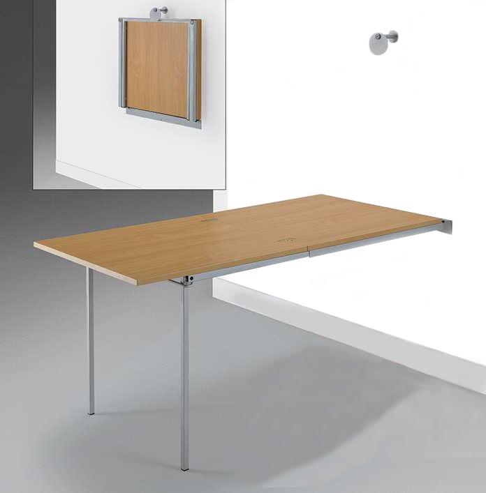 Mesa Abatible Pared Cocina 3id6 Estructura Para Mesa Plegable Y ...