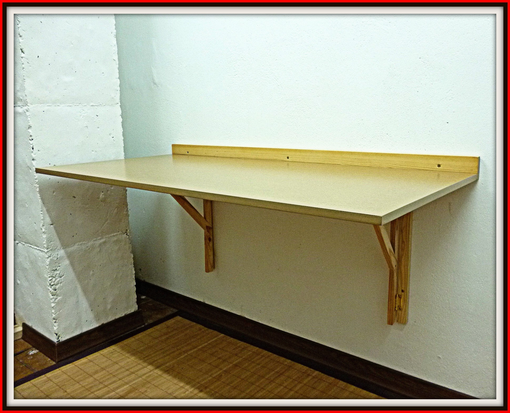 Mesas De Pared Cocina Ikea.Mesa Abatible Pared Ikea O2d5 Norberg Mesa Abatible De Pared Blanco