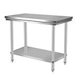 Mesa Acero Inoxidable Ikea Fmdf ð Mesa De Trabajo Cocina Ikea ð ã Mejor Calidad Precioã