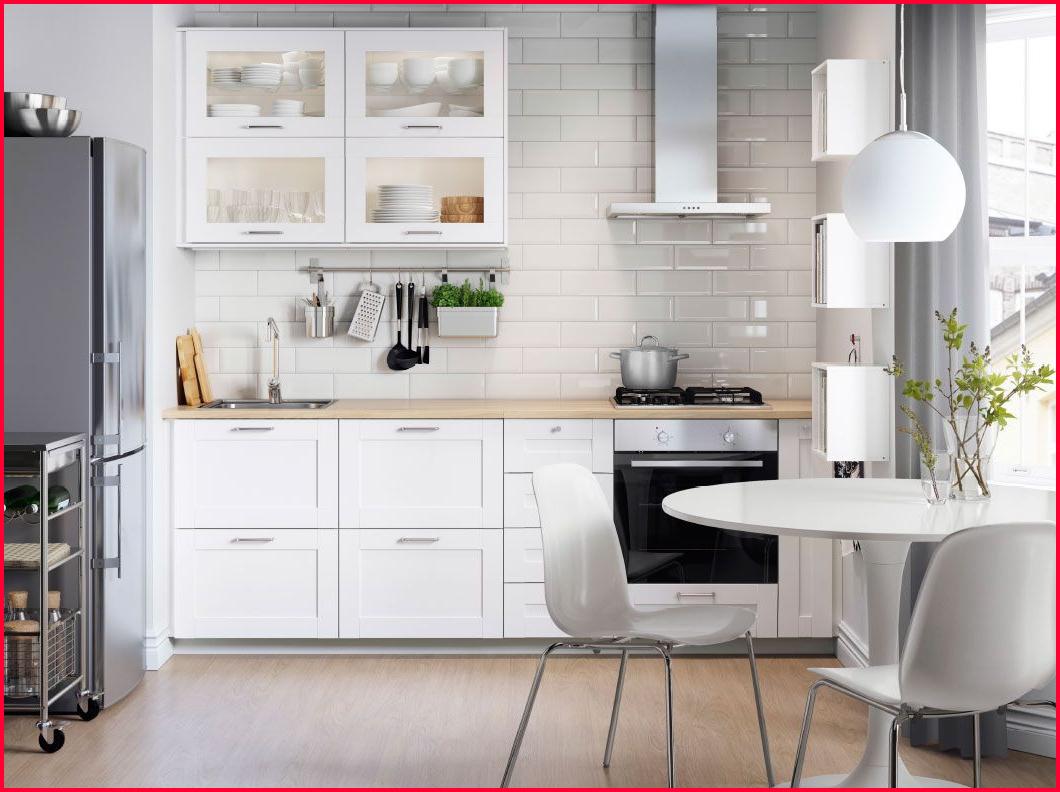 Mesa Acero Inoxidable Ikea Ftd8 Mesas Y Sillas De Cocina En Ikea Cocina Blanca Con