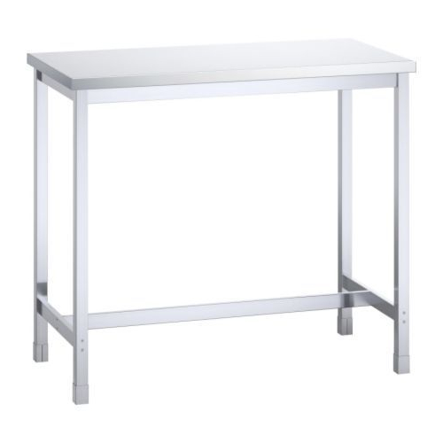 Mesa Acero Inoxidable Ikea T8dj Furniture and Home Furnishings for the Home Pinterest Mesas