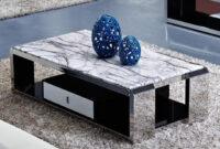 Mesa Acero Inoxidable Ikea Thdr Moderna Sala De Estar Minimalista Binacià N De Mà Rmol De Acero