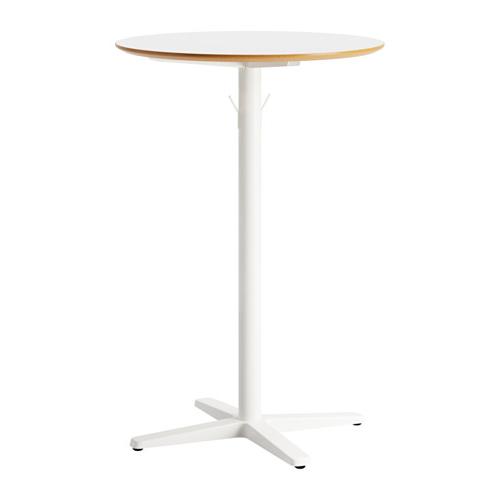 Mesa Alta Ikea E6d5 Ikea Billsta Bar Table Durable and Sturdy Meets the