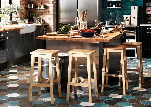 Mesa Alta Ikea Irdz Taburetes Altos Ikea Para Bar O Para La Barra De Desayuno Mueblesueco