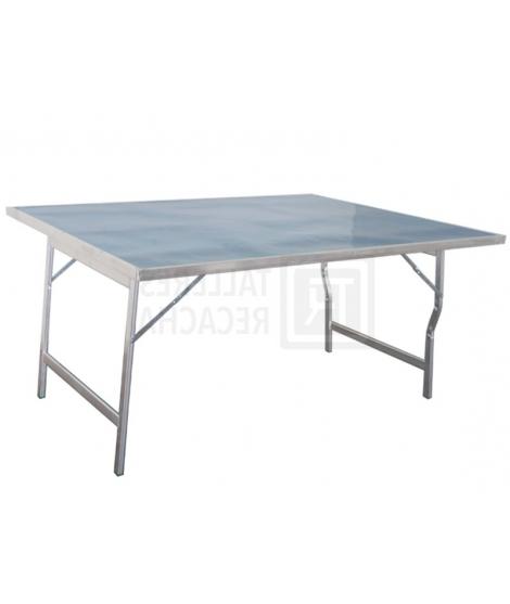 Mesa Aluminio Irdz Mesa De Aluminio