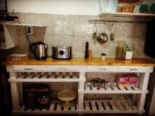 Mesa Auxiliar De Cocina 3ldq Mesa Auxiliar Cocina Mesas De Cocina En Mercado Libre Argentina