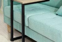 Mesa Auxiliar sofa Nkde 10 Mesas Auxiliares Para Er En El sofà Con Estilo