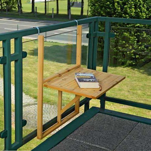Mesa Balcon Plegable Ipdd 5 Mesas Plegables Perfectas Para Balcones Pequeà Os