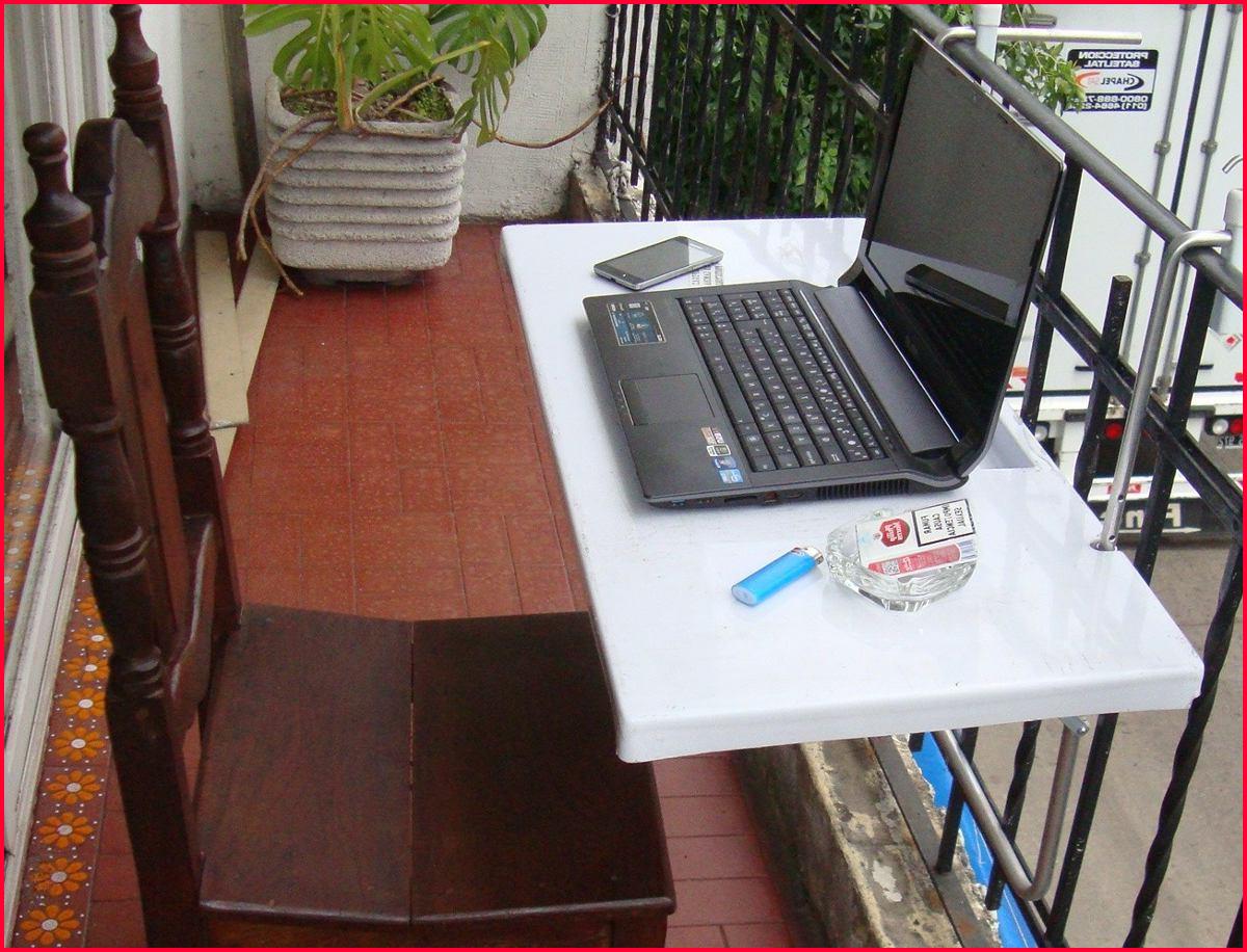 Mesa Balcon Plegable Txdf Mesa Plegable Balcon Mesa Balcon Plegable 750 00 En Mercado