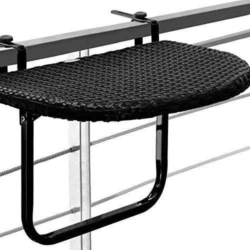Mesa Balcon Plegable X8d1 â Mesas Plegables De Balcà N Lo Mejor De 2018