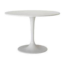 Mesa Blanca Redonda Txdf Mesas De Edor Pra Online Ikea