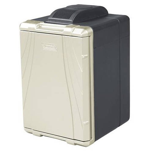 Mesa Camping Carrefour 3ldq Coleman 40 Quart Powerchill thermoelectric Cooler with Power Cord