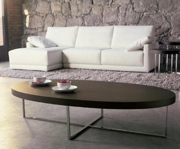 Mesa Centro Ovalada Nkde Mesa De Centro Ovalada Designe Furniture In 2018 Pinterest