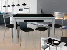 Mesa Cocina Con Taburetes