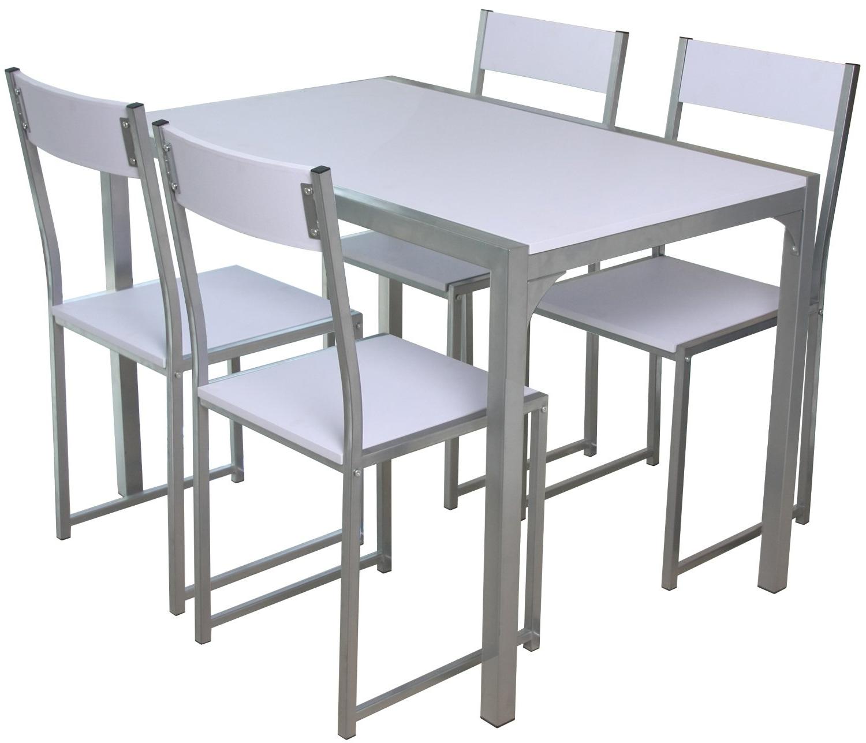 Mesa Cocina Con Taburetes Whdr Conjuntos De Mesas Y Sillas De Cocina Conforama