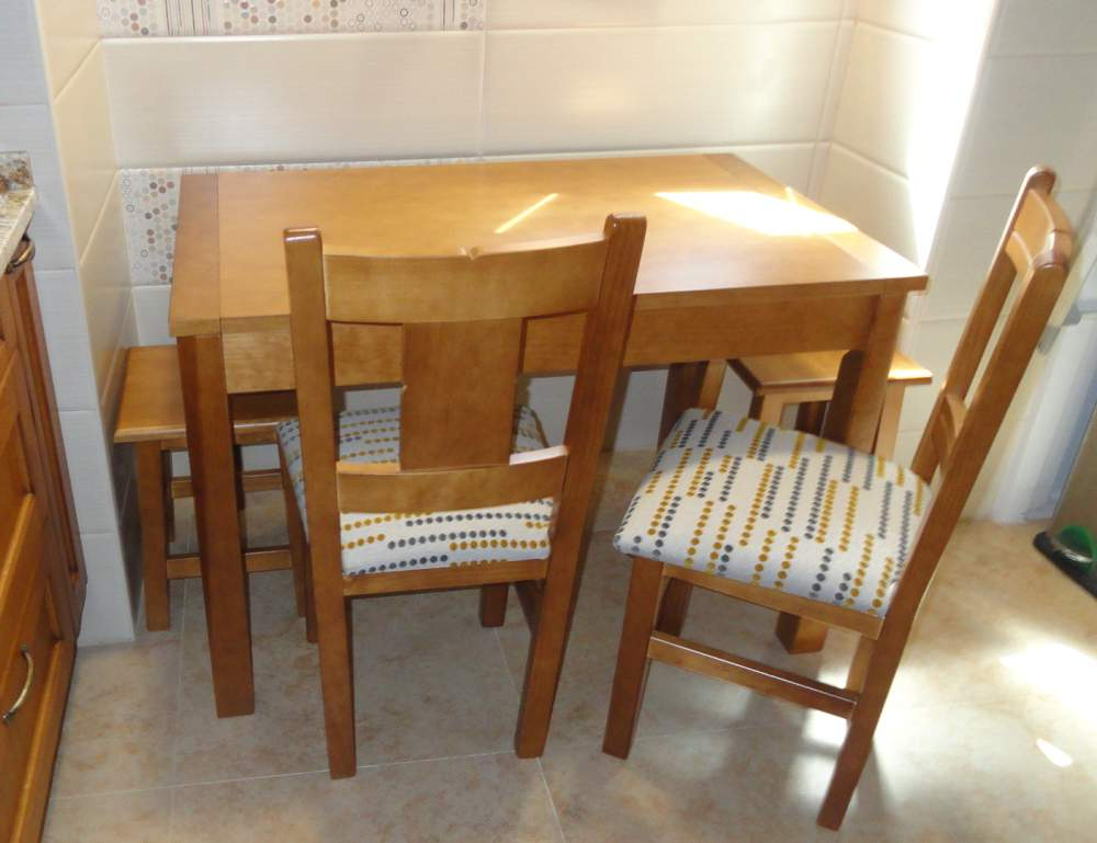 Mesa Cocina Madera U3dh Mesas De Edor Extensibles Y Fijas Mesas De Cocina Office Y