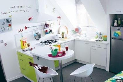 Mesa Cocina Pequeña 87dx Baires Deco Design Diseà O De Interiores Arquitectura Y