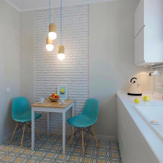 Mesa Cocina Pequeña E6d5 Blanco Vintage 5 Claves Para Decorar Un Edor Pequeà O