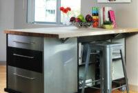 Mesa Cocina Pequeña E6d5 Cocinas Modernas Archivos Blog De Kober
