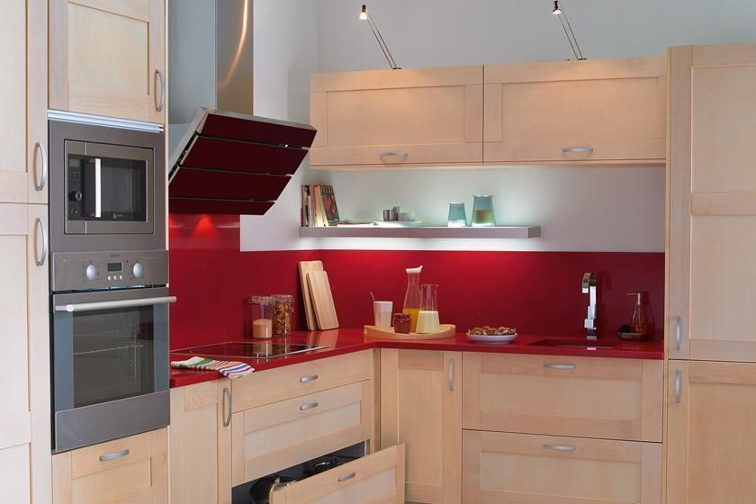 Mesa Cocina Pequeña Nkde Cà Mo Iluminar Una Cocina Pequeà A Leroy Merlin