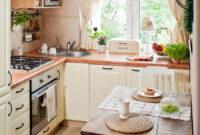 Mesa Cocina Pequeña O2d5 Hermosas Fotos De Cocinas Pequeà as Colores En Casa