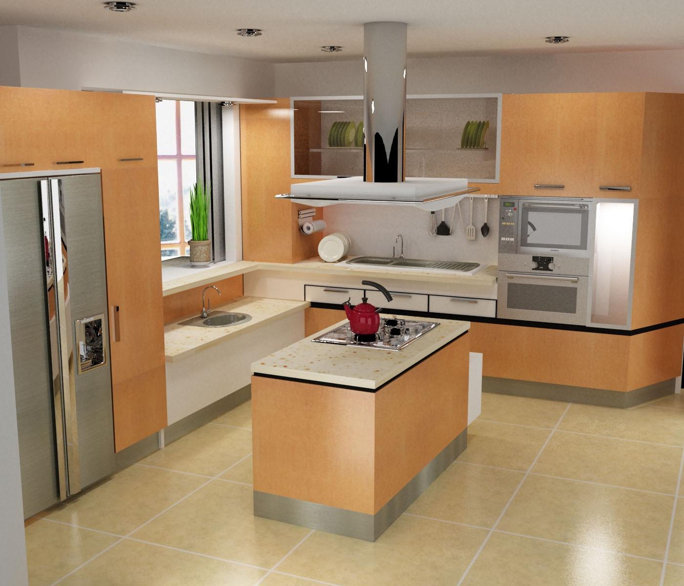 Mesa Cocina Pequeña U3dh O Decorar Mi Sala Moderna