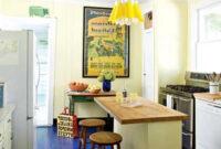 Mesa Cocina Pequeña X8d1 De Qu Color Pintar La Cocina 19 Cocinas Pintadas Peque C3 B1a Marfil
