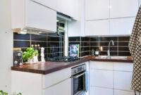 Mesa Cocina Pequeña X8d1 organizar Una Cocina Pequeà A Decoshabby