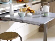 Mesa Cocina Plegable