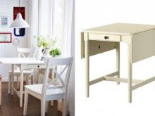 Mesa Cocina Plegable Ikea
