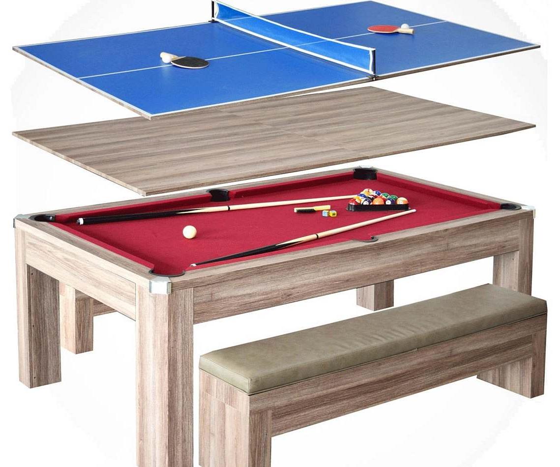 Mesa Comedor Billar O2d5 Mesa De Billar Edor Y Ping Pong 3 En 1 Me Arruinà Con Esto