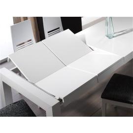 Mesa Comedor Blanca Extensible S1du Mesas Extensibles Para Edor Camino A Casa