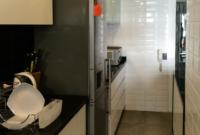 Mesa Comedor Pequeña 0gdr Roomlab Cocina En Blanco Y Negro Por Pichara RÃ Os