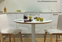 Mesa Comedor Pequeña Ftd8 Distintos Modelos De Mesas Redondas Para Cocina O Edor