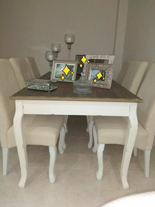 Emejing Mesa Comedor Vintage Segunda Mano Ideas - Casas: Ideas ...