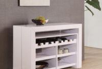 Mesa Consola Extensible Ikea Bqdd Consola Extensible Y Convertible En Mesa Para 8