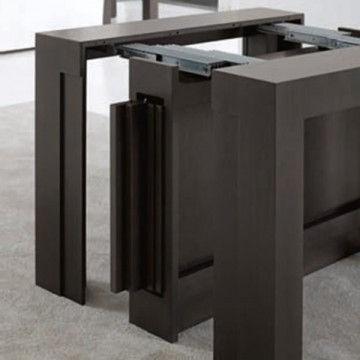 Mesa Consola Extensible Ikea Gdd0 Mesa Consola Extensible Ð Ñ Ñ Ð Pinterest Folding Furniture