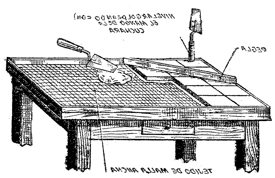 Mesa De Azulejos Para Jardin D0dg O Hacer Una Mesa Con Azulejos O Hacer Instrucciones Y