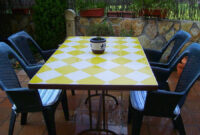 Mesa De Azulejos Para Jardin Gdd0 5 Fantà Sticas Mesas De Jardà N Bricolaje